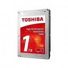 DISCO DURO 3.5 1TB SATA 3 TOSHIBA 64MB P300