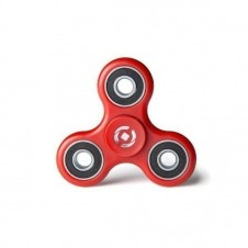 FINGER SPINNER ROJO