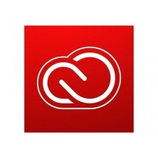 Adobe Creative Cloud for teams - All Apps - Nueva suscripción de licencias de grupo (1 año) - 1 usuario