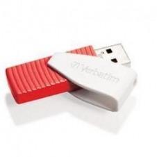 STORE N GO SWIVEL 16GB RED