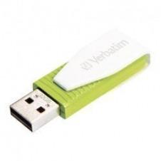 STORE N GO SWIVEL 32GB GREEN