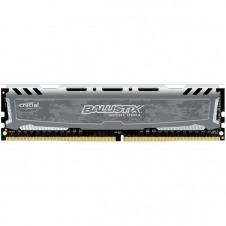 4GB DDR4 2400 MT/S UNBUFFERED GREY