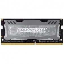 4GB DDR4 2400 PC4-19200 CL16 SODIMM