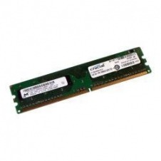 1GB DDR2 800MHZ UNBUFFERED UDIMM