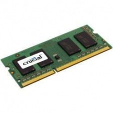 2GB DDR3 1600 MT/S SODIMM CL11 SING