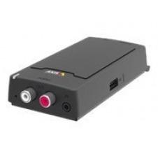 AXIS C8033 Network Audio Bridge - alargador de audio