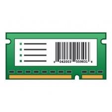 Lexmark Card for PRESCRIBE Emulation ROM (lenguaje de descripción de páginas)