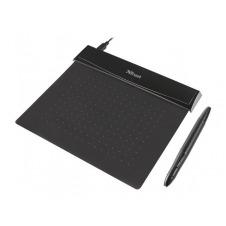 Trust Flex Design Tablet - digitalizador - USB - negro