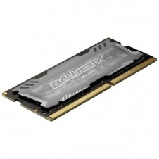 4GB DDR4 2666 PC4-21300 CL16 SODIMM