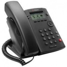 Polycom VVX 101 - teléfono VoIP