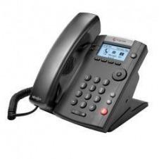 Polycom VVX 201 - teléfono VoIP