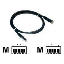 MCL Samar cable de interconexión - 50 cm - negro