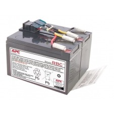 APC Replacement Battery Cartridge #48 - batería de UPS - Ácido de plomo