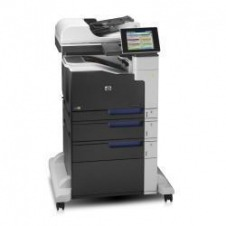 HP LaserJet Enterprise MFP M775f - impresora multifunción (color)