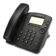Polycom VVX 301 - teléfono VoIP