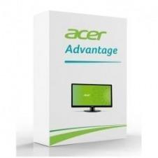 Acer Care Plus Carry-in Virtual Booklet - ampliación de la garantía - 5 años - recogida y devolución