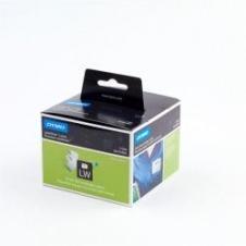 DYMO LabelWriter - etiquetas para placas de identificación - 300 etiqueta(s)