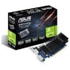 ASUS GT730-SL-2GD5-BRK - tarjeta gráfica - GF GT 730 - 2 GB