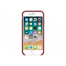 Apple (PRODUCT) RED carcasa trasera para teléfono móvil