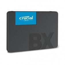 BX500 240GB 3D NAND SATA 2.5 SSD