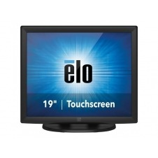 Elo 1915L IntelliTouch - monitor LCD - 19