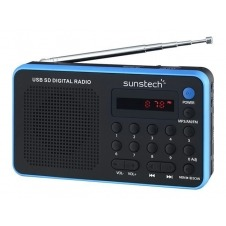 Sunstech MIRA-RPDS32 - radio personal