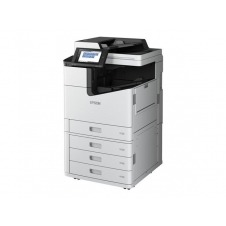 Epson WorkForce Enterprise WF-C17590 D4TWF - impresora multifunción (color)