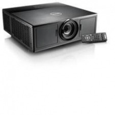 Dell Advanced Projector 7760 - proyector DLP - 3D - LAN