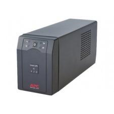 APC Smart-UPS SC 420VA - UPS - 260 vatios - 420 VA
