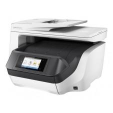 HP Officejet Pro 8730 All-in-One - impresora multifunción (color)