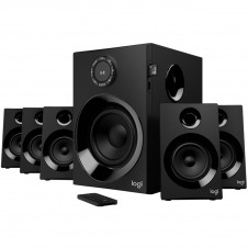 LOGITECH Z607 5.1SURROUND SOUNDCONS