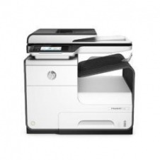 HP PageWide MFP 377dw - impresora multifunción (color)