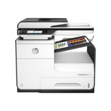 HP PageWide Pro 477dw - impresora multifunción (color)