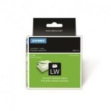 DYMO LabelWriter Standard - etiquetas de direcciones - 130 etiqueta(s)