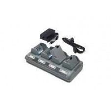 Zebra Quad Charger - cargador de batería
