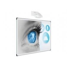 Smit Visual tarjeta de proyección - 89 pulgada (226 cm)
