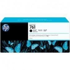 HP 761 - negro mate - original - cartucho de tinta
