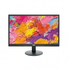 AOC E2070SWN - monitor LED - 19.5