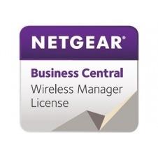NETGEAR Business Central Wireless Manager - licencia de suscripción (3 años) - 1 punto de acceso