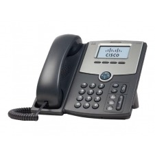 Cisco Small Business SPA 502G - teléfono VoIP
