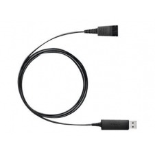 Jabra LINK 230 - adaptador para auriculares