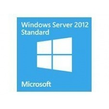 Microsoft Windows Server 2012 - licencia