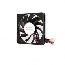 StarTech.com Ventilador de Repuesto para Disipador de Procesador o Caja Chasis Ordenador - 70mm - TX3 - ventilador para caja