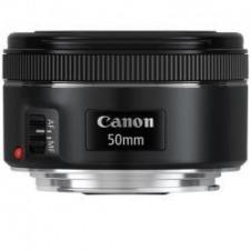 Canon EF lente - 50 mm