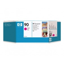 HP 90 - magenta - original - cartucho de tinta