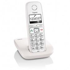TELEFONO INALAMBRICO GIGASET E260 TECLAS GRANDES