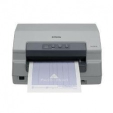 Epson PLQ 22CSM - impresora para libreta de ahorros - monocromo - matriz de puntos