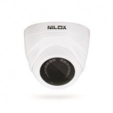 CAM IP DOME 1MP IND