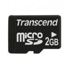 MICRO SD 2GB CLASE 4 NO ADAP