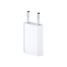 Apple 5W USB Power Adapter - Power adapter - 5 Watt (USB) - Europe - for Apple iPad/iPhone/iPod